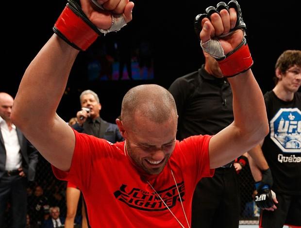 Chad Laprise UFC (Foto: Getty Images)