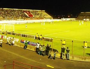 Estádio Vail Chaves, Mogi Mirim (Foto: Geraldo Bretanha/MogiMirim)