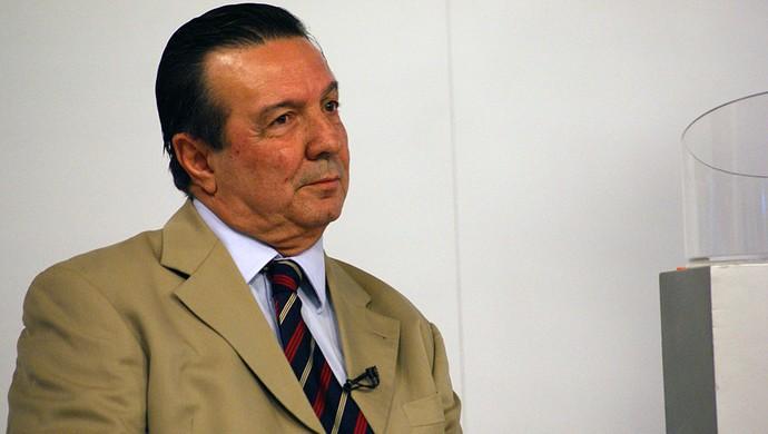 Rui Cordeiro; candidato a presidência do Bahia (Foto: Egi Santana)