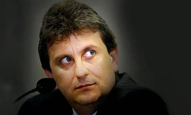 Alberto Youssef  (Foto: Arquivo Google)