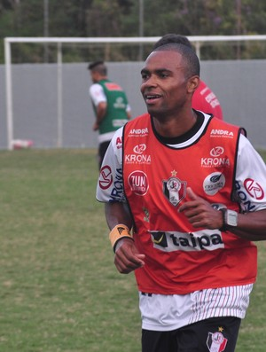 William, jogador do Joinville (Foto: Divulgação / JEC)