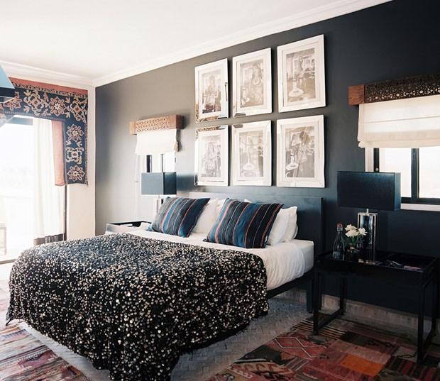 decoracao de interiores quartos femininos:Décor do dia: quarto feminino e atual – Casa Vogue