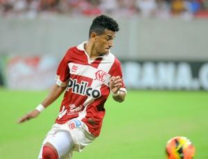 Rogério Náutico (Foto: Aldo Carneiro / Pernambuco Press)