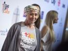 Shannen Doherty participa de evento de combate ao câncer nos EUA