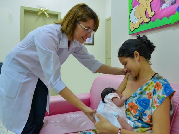 Programação ocorrerá na Maternidade e se encerrará no Centro Cívico de Boa Vista (Foto: Divulgação/Secom-RR)