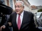 Ex-chefe do FMI nega ter estimulado festas libertinas
