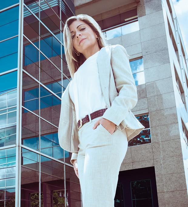 Alice Oliveira, especialista em marketing (Foto: Fred Othero)
