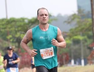 Pedro Vieira - Tv Diário - corrida