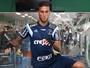 Rafael Marques é relacionado pelo Palmeiras contra o São Bento; veja lista