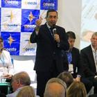 Prefeito de Mogi apresenta inovações em educação e saúde no Smart City Business
