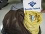 PF decreta sigilo no inquérito sobre mala apreendida com R$ 520 mil