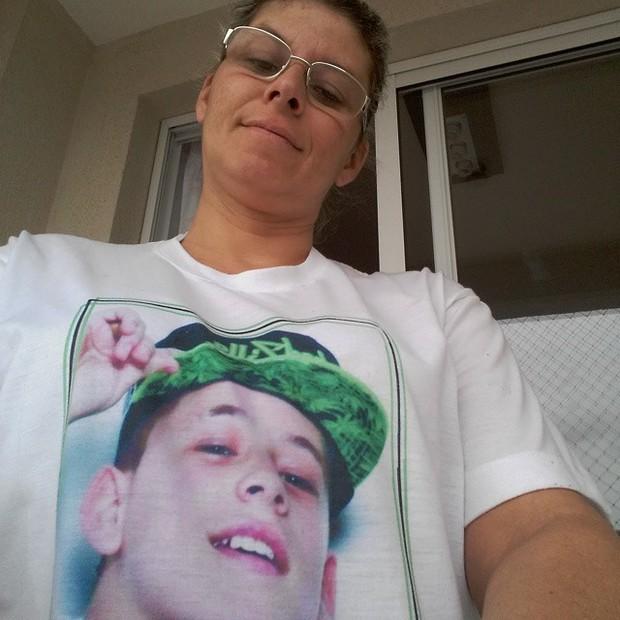 Mãe do MC Pedrinho (Foto: Reprodução/Instagram)