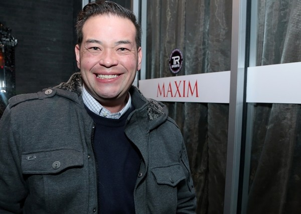 Jon Gosselin  (Foto: Getty Images)