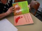 Curso de braile é oferecido em biblioteca pública de Uberlândia