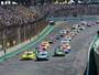 Venda de ingressos da Stock Car para etapa de Londrina começa nesta terça