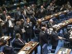 Dilma quer retomar conversas com partidos aliados insatisfeitos