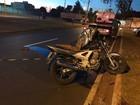 Idosa de 63 anos morre atropelada ao tentar atravessar rua em Araraquara