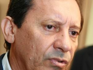 Prefeito reeeleito de Codó, Zito Rolim (PV) (Foto: Biné Morais/O Estado)