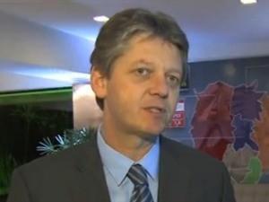 Jaime Verruck (Foto: Reprodução/TV Morena)