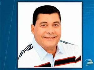 Prefeito (Foto: Reprodução/TV Bahia)