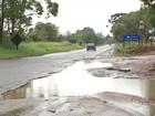 Governo reforma Serra da Macaca, mas 'esquece' 25 km, diz população