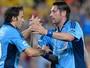 Del Piero marca dois gols em nova derrota do vice-lanterna Sydney FC