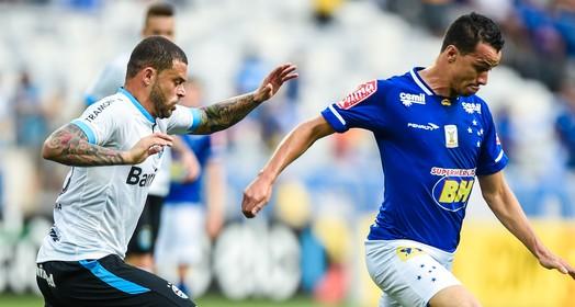 Satisfeito (Fred Magno/Light Press/Cruzeiro)