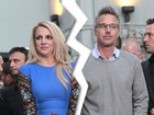 Britney Spears rompe namoro e diz: 'Vamos continuar grandes amigos'