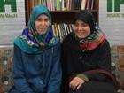 Libertadas duas tchecas sequestradas no Paquistão em 2013