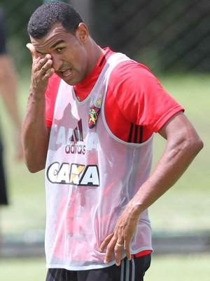 Serginho Sport (Foto: Marlon Costa/ Pernambuco Press)