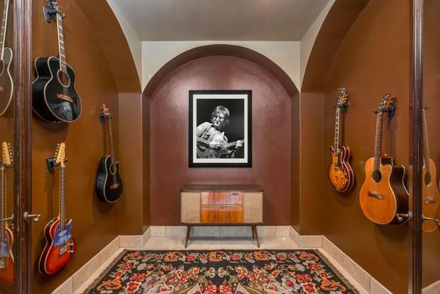 Casa Miley Cyrus (Foto: TopTenRealEstateDeals / divulga)
