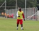 Contratado como lateral, Guto Ferreira deve utilizar Kléber no meio de campo