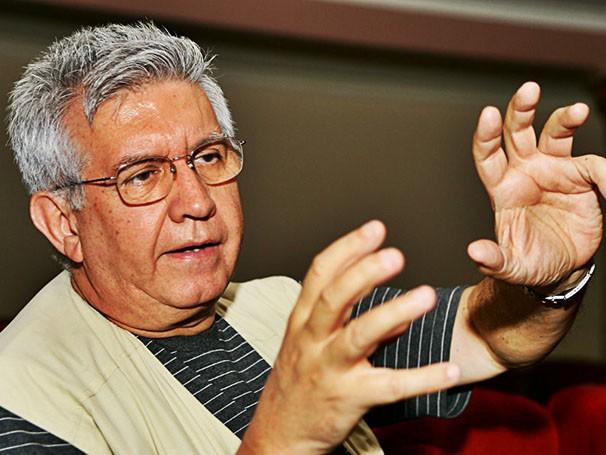 Naum é considerado um dos mais importantes dramaturgos teatrais, diretor, roteirista, cenógrafo, figurinista, artista plástico, bonequeiro e professor (Foto: Divulgação)