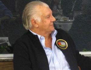 Olavo Monteiro  (Foto: Globoesporte.com)