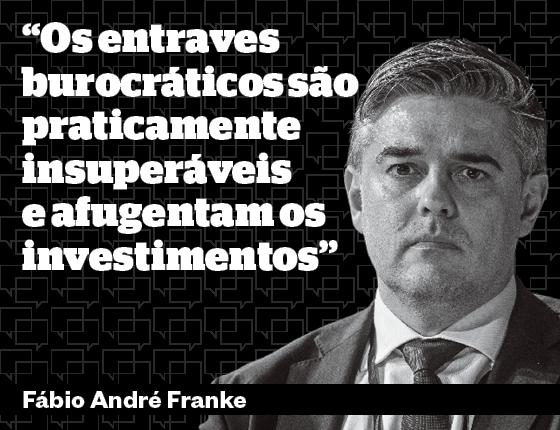 Fábio André Franke (Foto: Época)