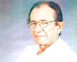R. Peixe ficou conhecido por retratar os cenários e elementos do Amapá (Foto: R. Peixe/Arquivo Pessoal)