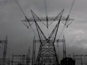 Linhas de transmissão no Tocantins distribuem energia para Centro-Oeste, Sudeste e Sul do país (Foto: Celtins/Divulgação)