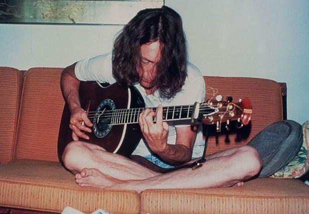 John Lennon (Foto: Reprodução)
