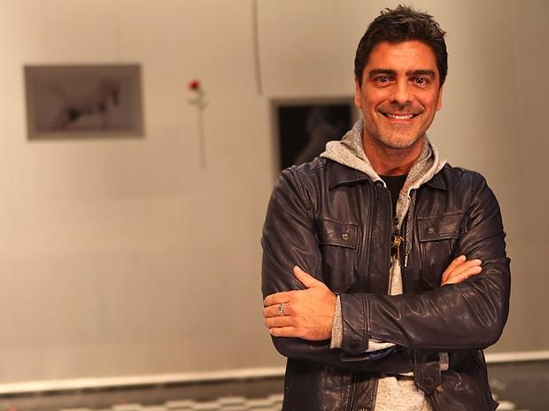 Junno Andrade (Foto: Iwi Onodera / EGO)