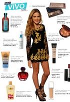 Hanna Romanazzi, de 'Malhação', lista seus dez cosméticos preferidos