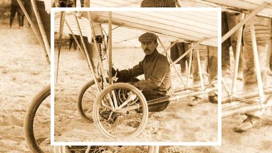 Programa mostrou a cidade da região onde morou Santos Dumont