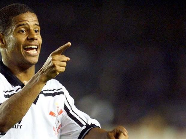 Marcelinho Carioca, ex-jogador de futebol (Foto: GloboEsporte.com)