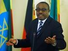Etiópia muda 21 dos 30 ministros em meio à crise por protestos