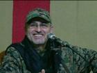 Chefe militar do Hezbollah morre em ataque aéreo israelense