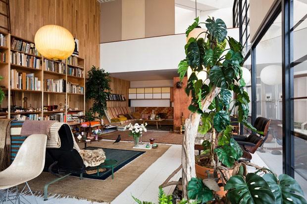 (Foto: Eames Foundation/ divulgação)