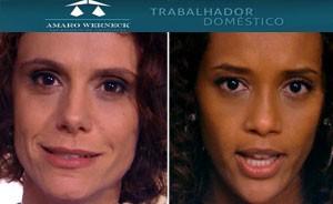 Atenção, domésticas! Conheça seus direitos (Cheias de Charme / TV Globo)