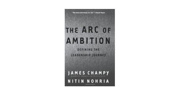 Livro de James Champy e Nitin Nohria (Foto: Divulgação)
