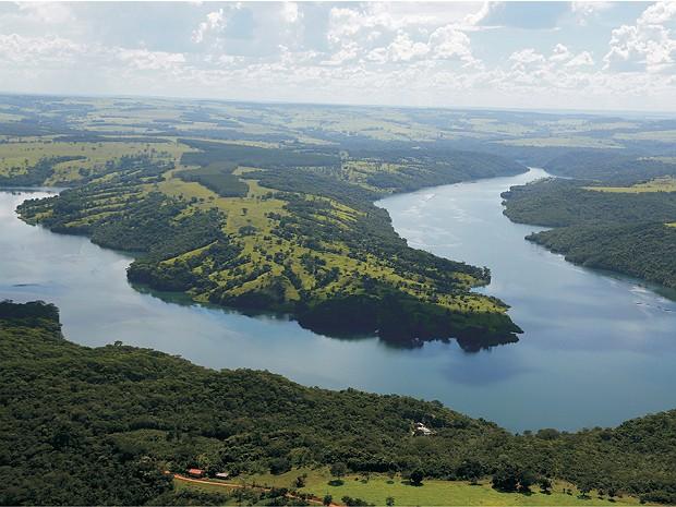 Meio Ambiente (Foto: Prefeitura de Uberlândia/Divulgação)
