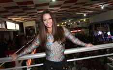 Fotos, vídeos e notícias de Viviane Araújo