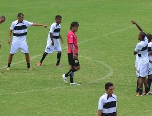 Jogo-treino entre São Bernardo e Joseense (Foto: Divulgação/Clube Atlético Joseense)